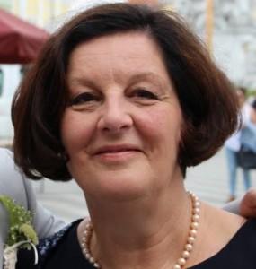 Evi Mayrhofer